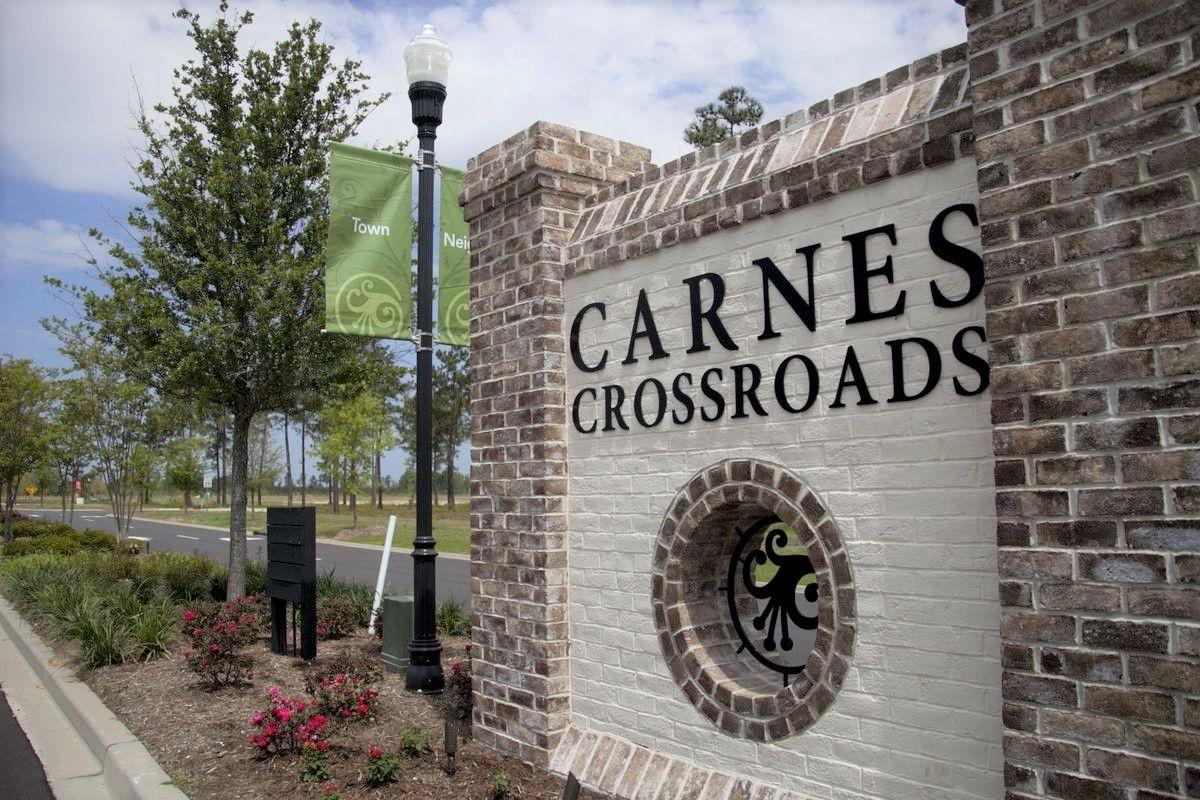 Carnes Crossroads
