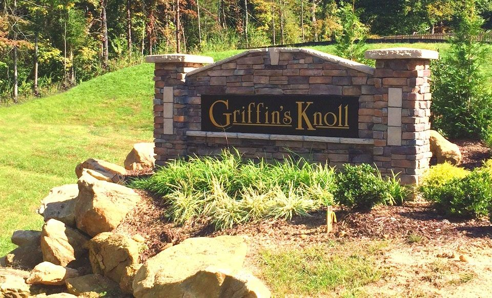 Griffin's Knoll