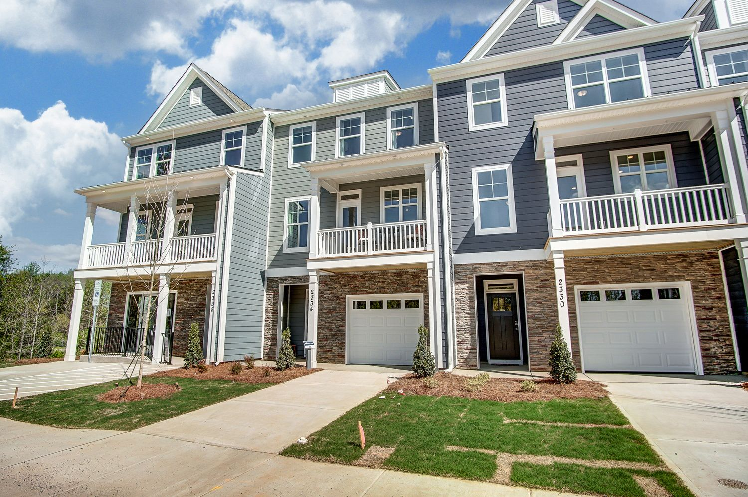 Glenmere Townhomes