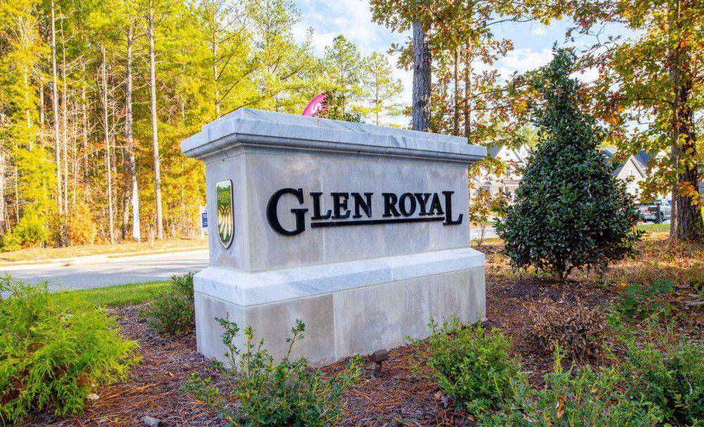 Glen Royal at Harpers Mill