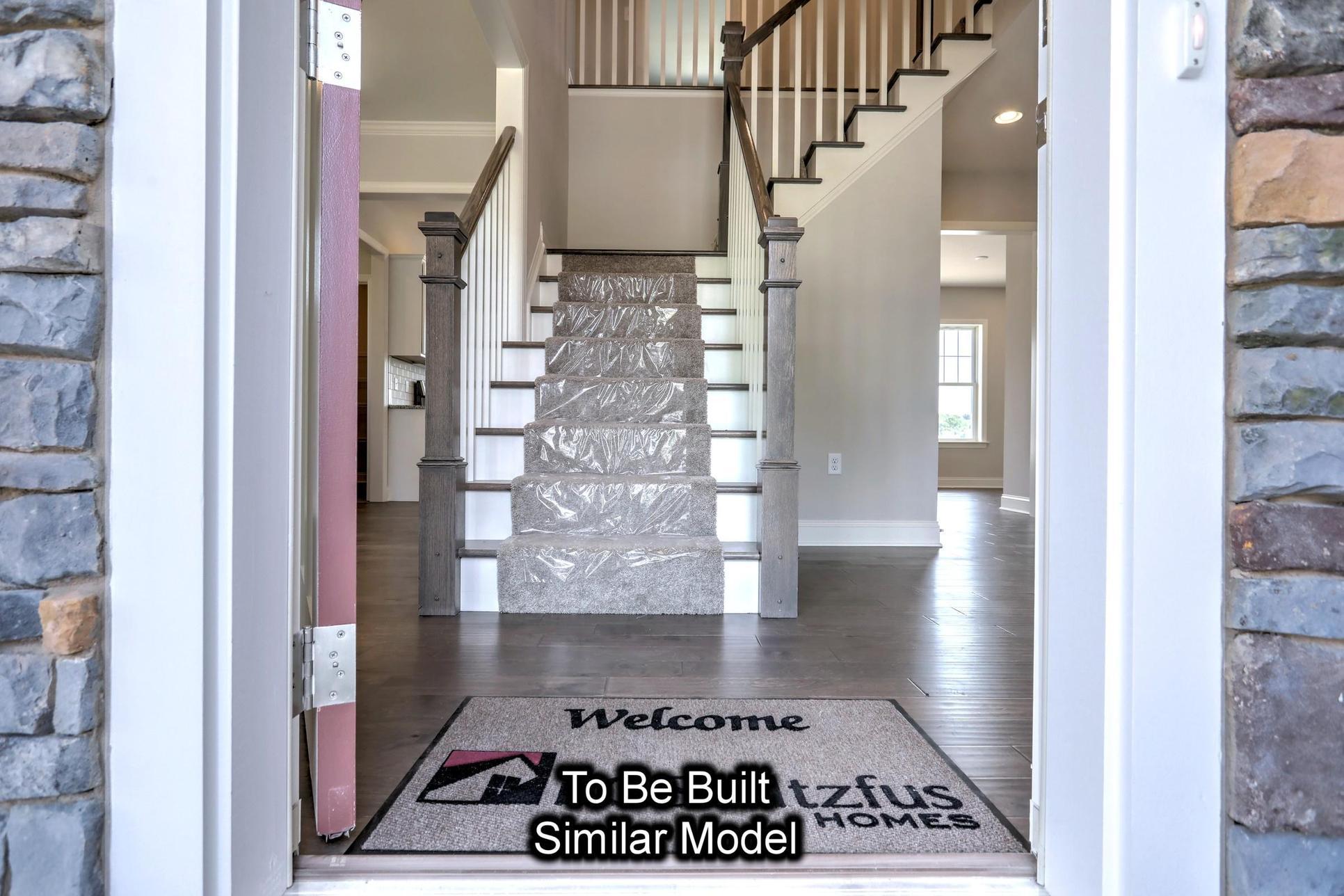 Cambridge:Foyer