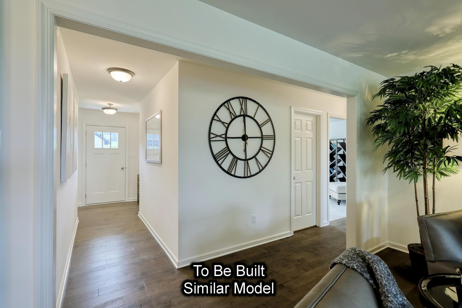 Clearwater:Foyer/Entryway