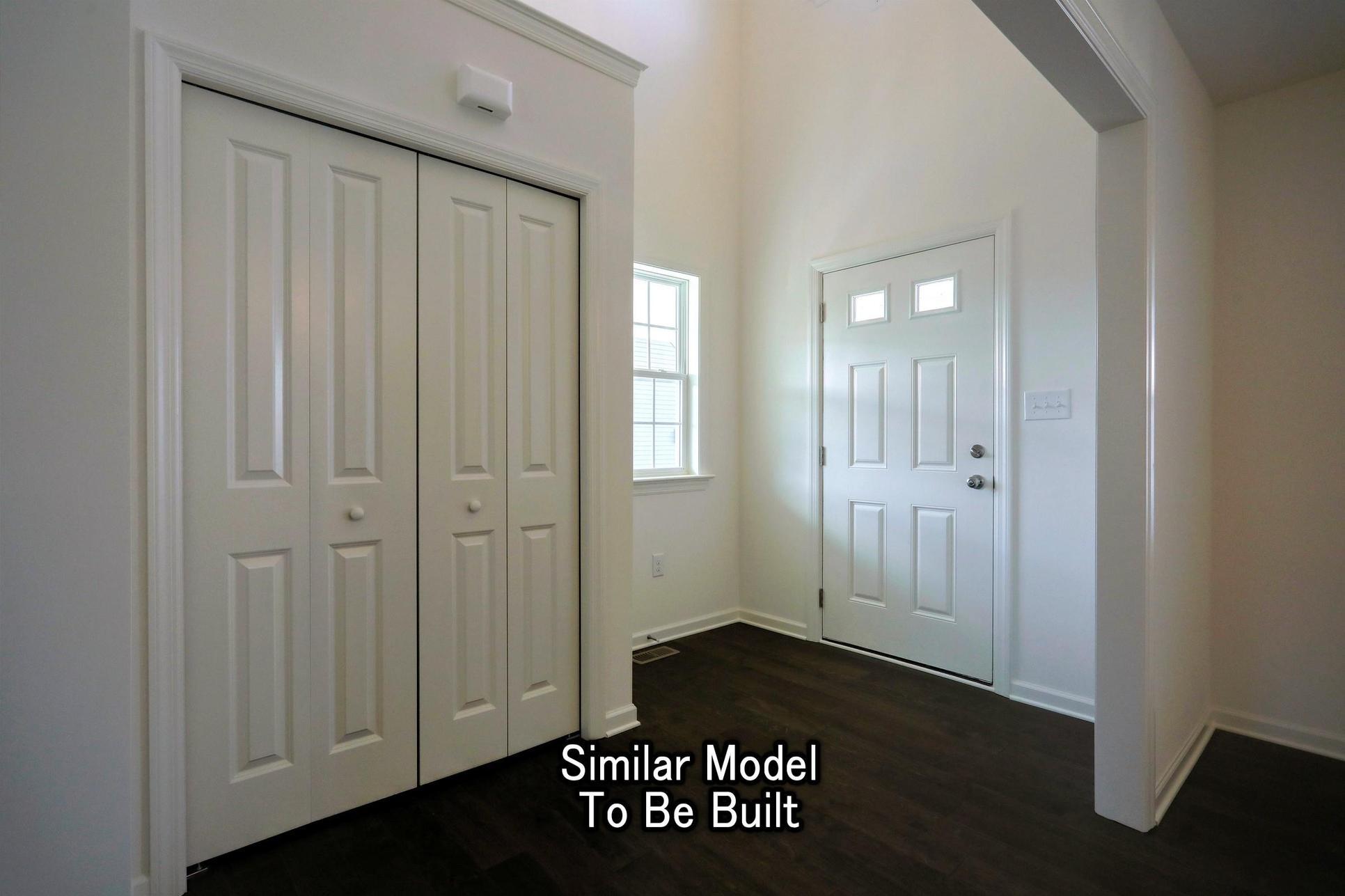Glenwood:Foyer