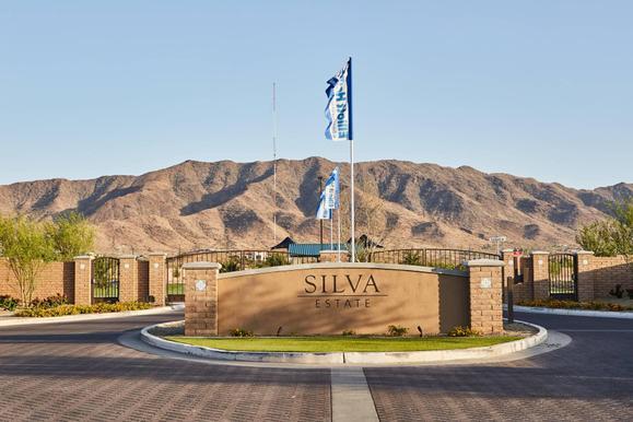 Silva Estate,85041