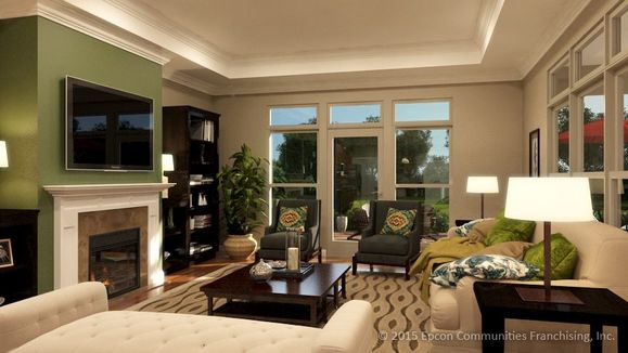 Epcon_Interior_Verona_Living Room 1