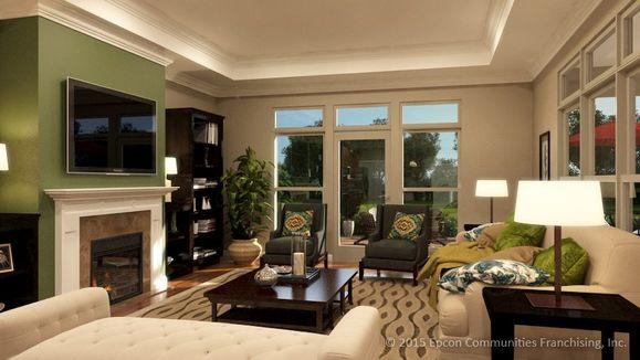 Epcon_Interior_Verona_Living Room 1