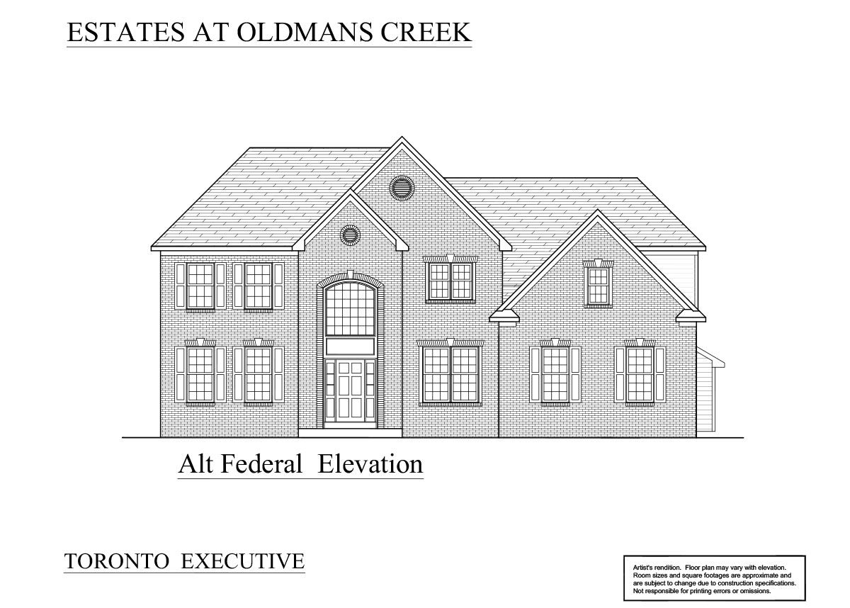 Alt Federal: Pricing starting at $482,900