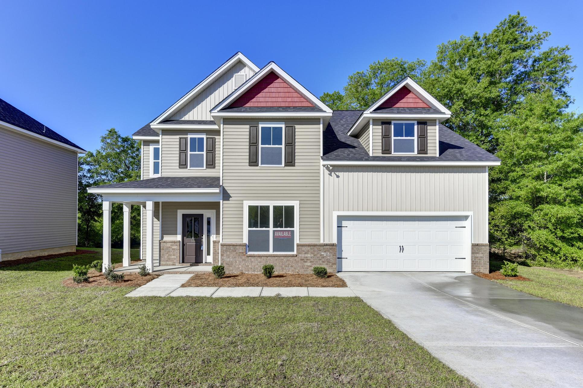 New 3-5 Bedroom Homes:New 3-5 Bedroom Homes