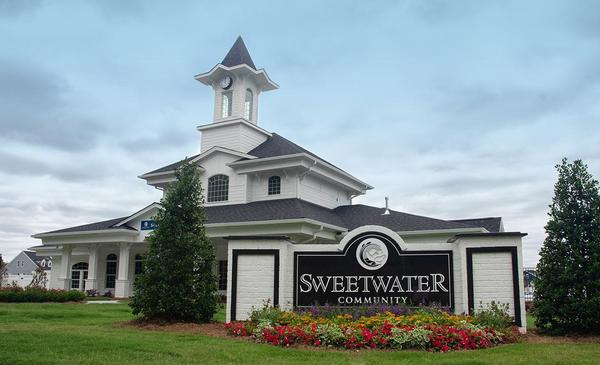 Sweetwater Community Center:Sweetwater Community Center