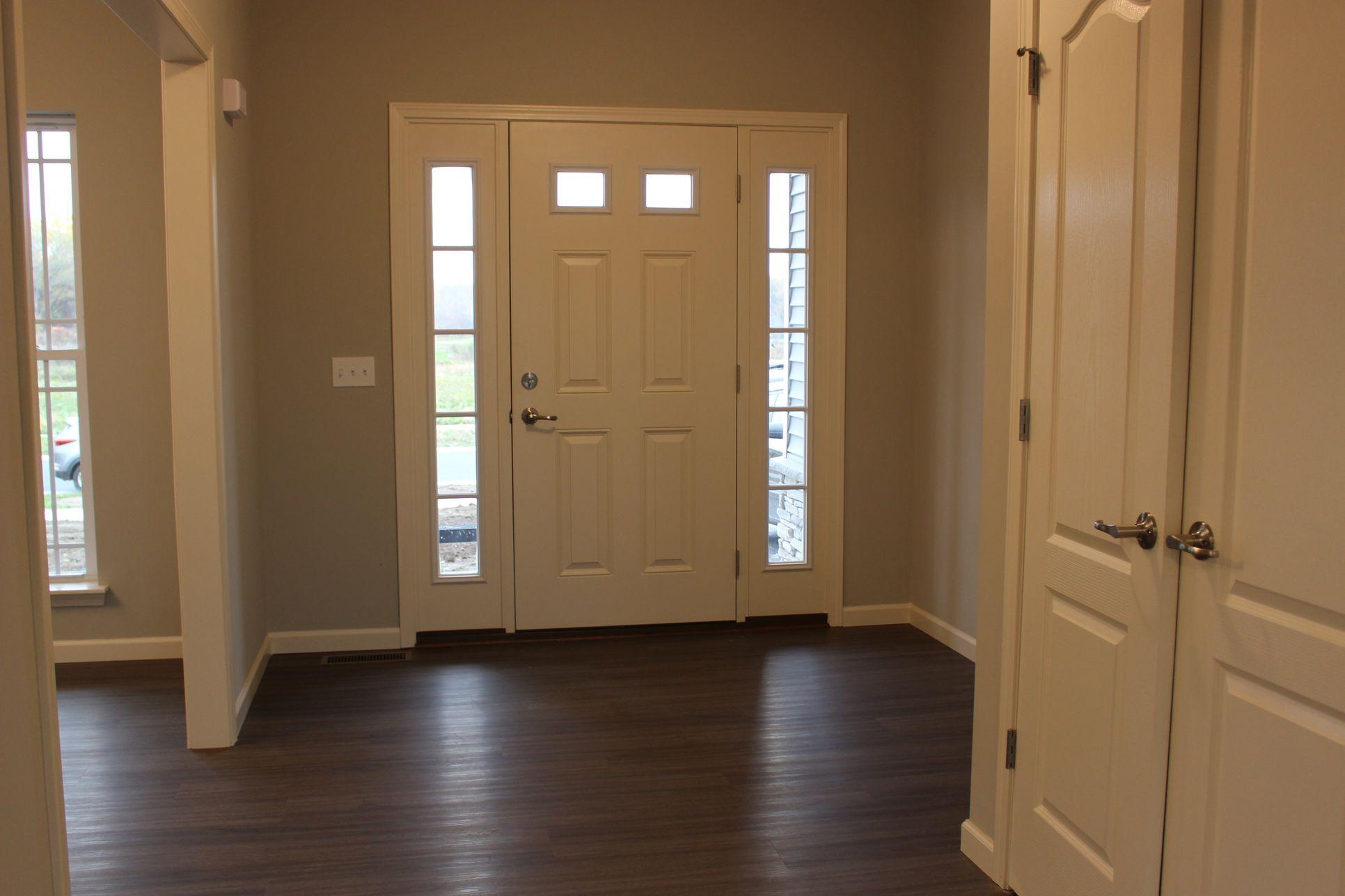 Pinnacle Foyer:Pinnacle Foyer