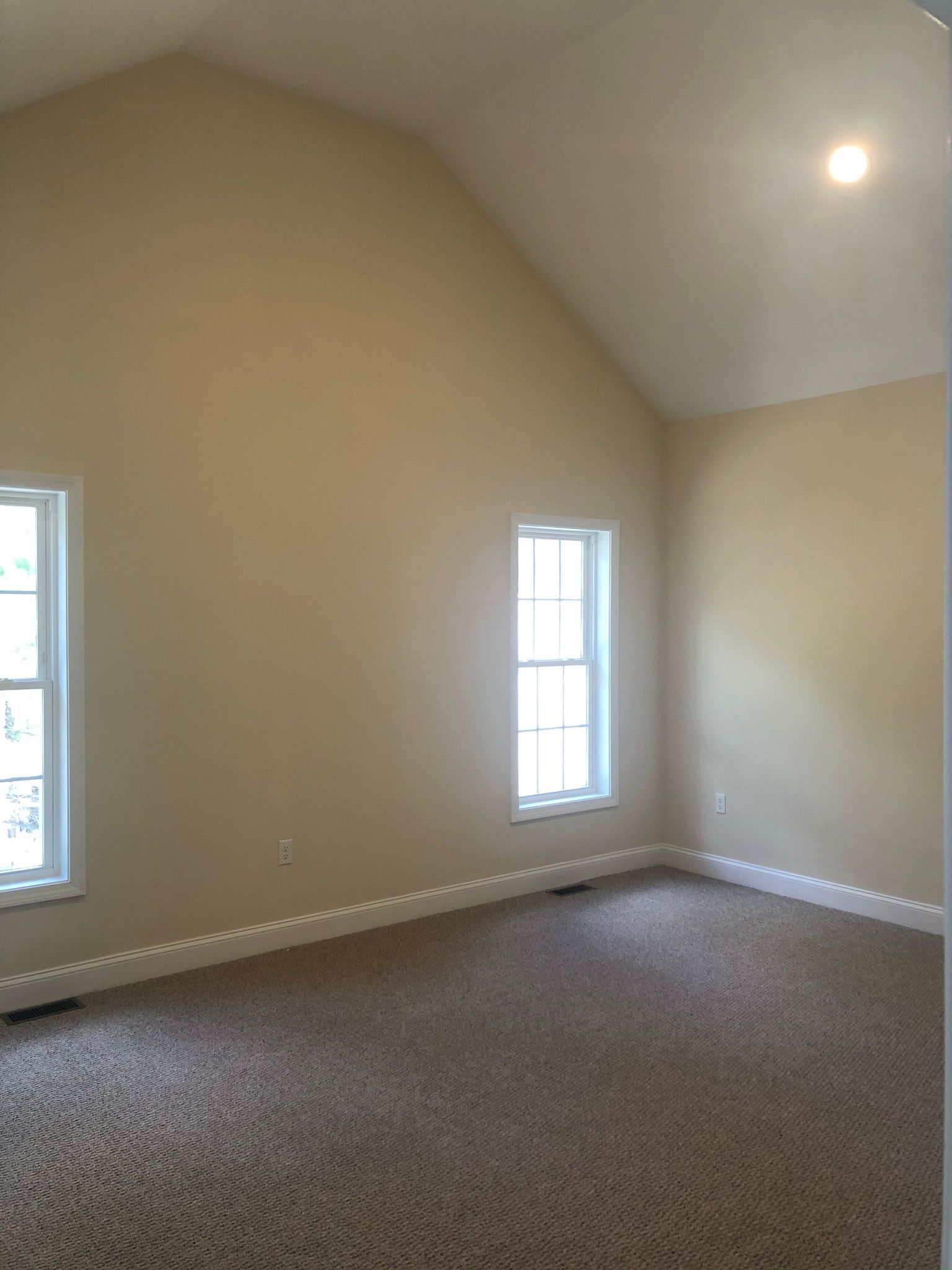 Master Bedroom:similar to be built