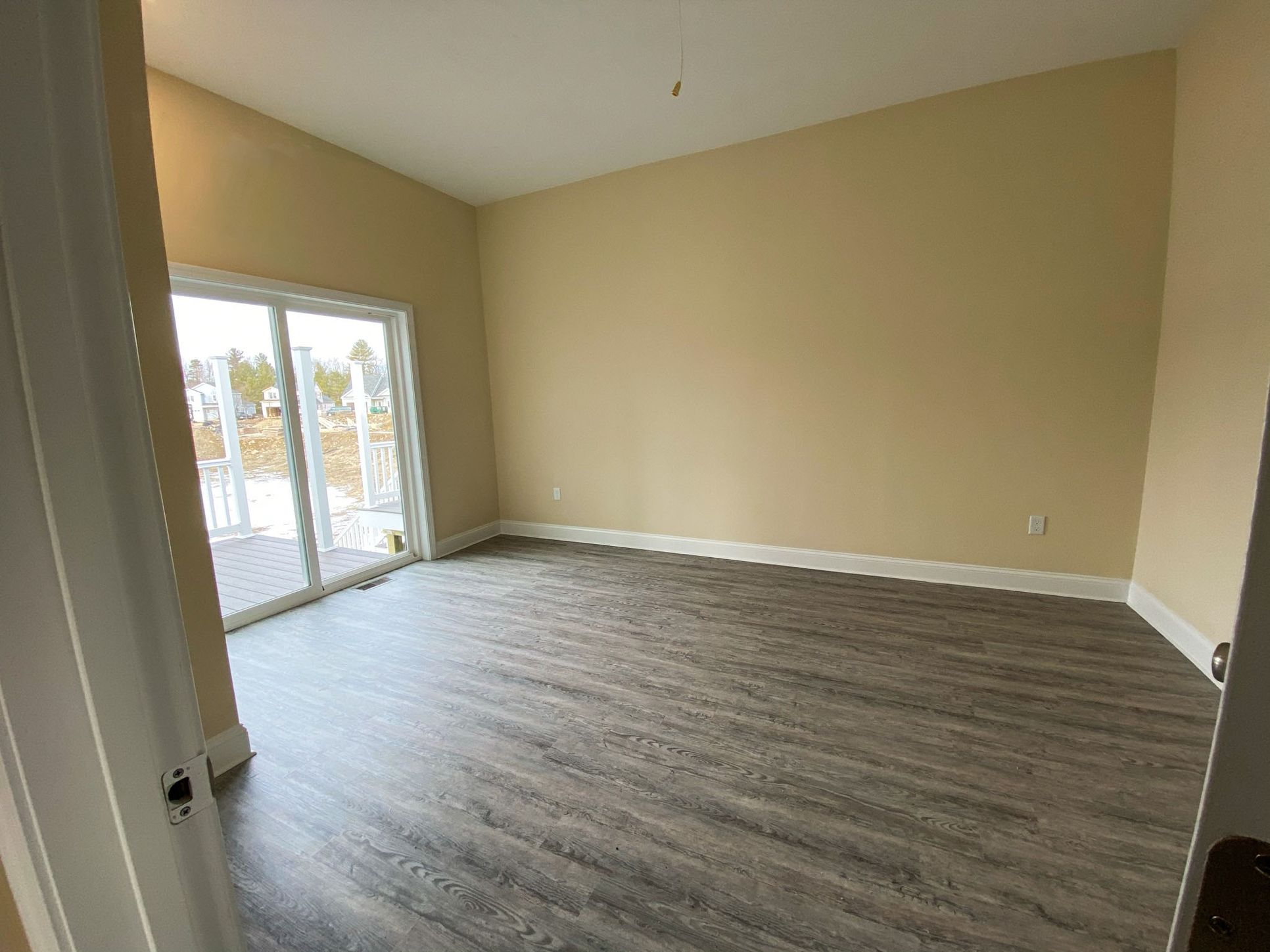 Bedroom:Similar to be built