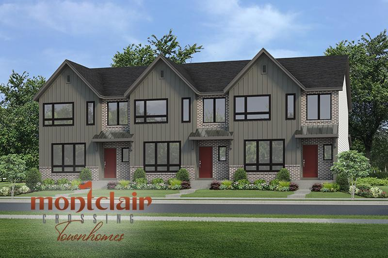 Montclair Crossing Townhomes