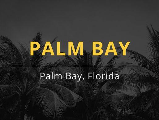 Palm Bay,32909