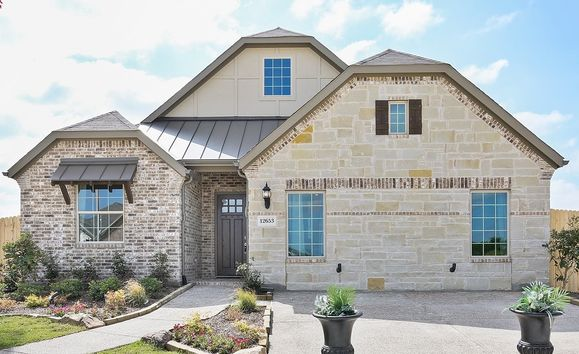 Highpoint Hill Community:Juniper Exterior
