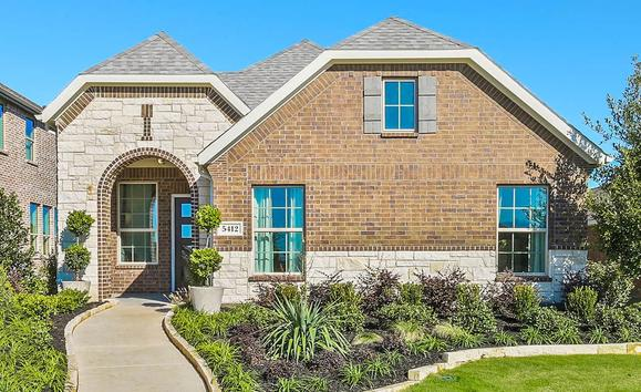 Clements Ranch Community:Horizon - Exterior