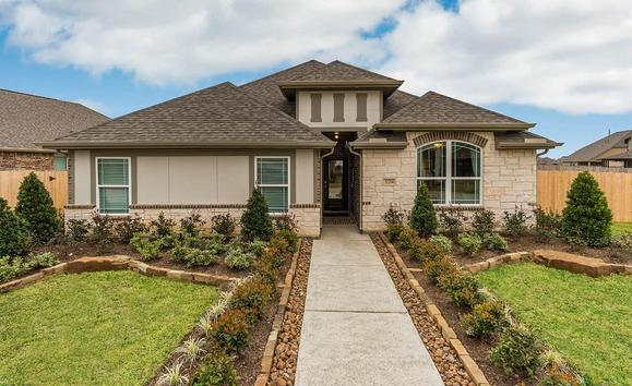 Stone Creek Ranch Community:Driskill - Exterior