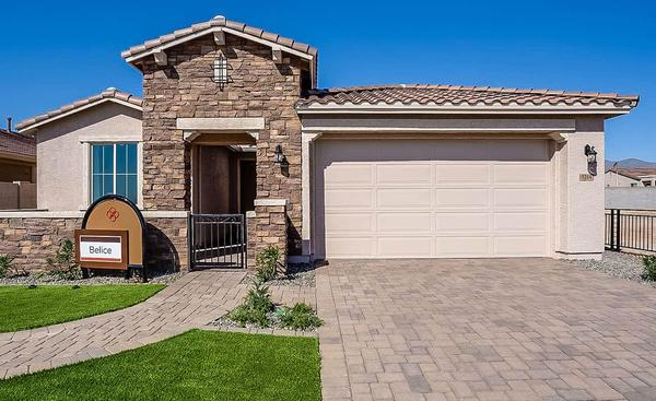 Windrose Villagio Community:Belice Exterior