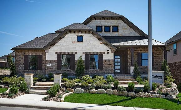 Arcadia Ridge Community:Palm Exterior