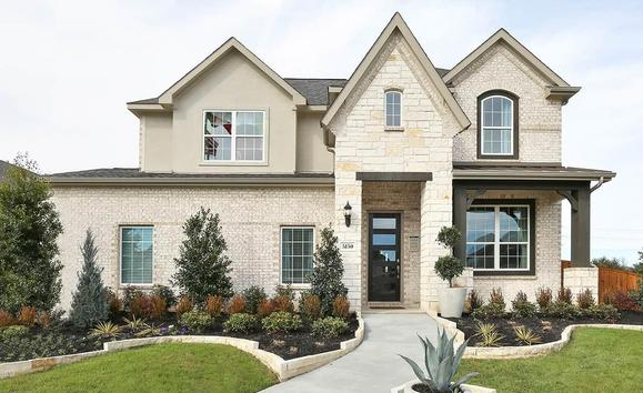 The Vineyards Community:Rosewood – Exterior