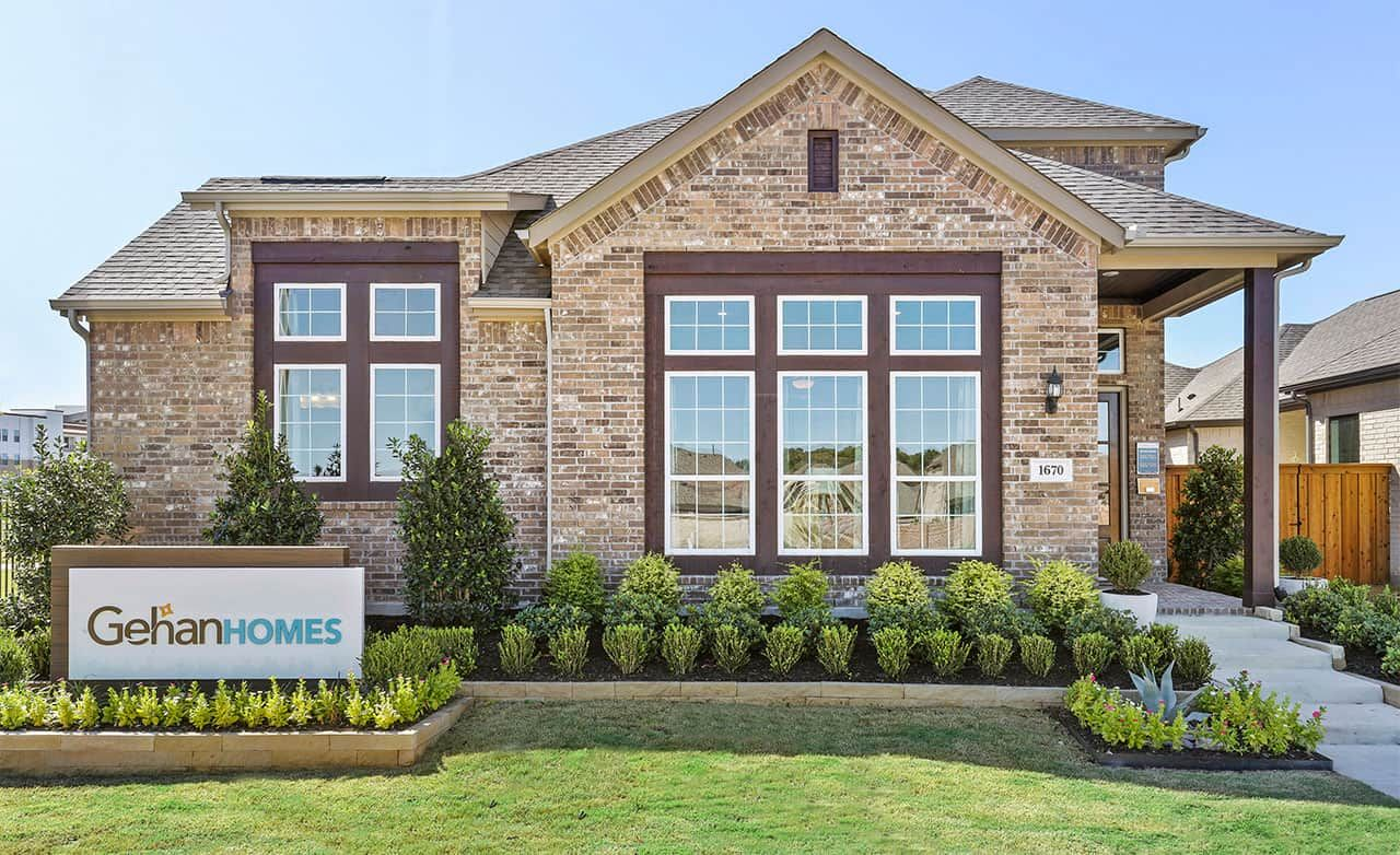 Mercer Crossing Community:Nashville – Exterior