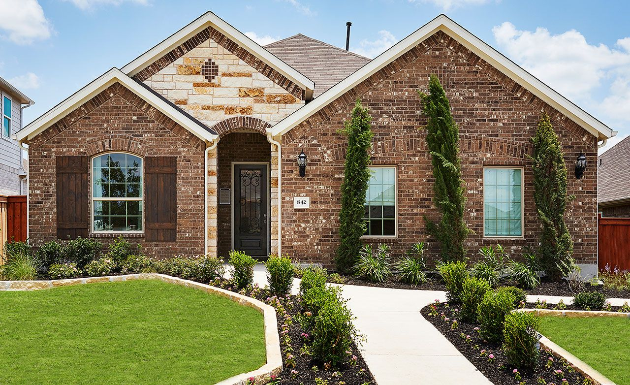 Terra Estates Community:Juniper – Exterior