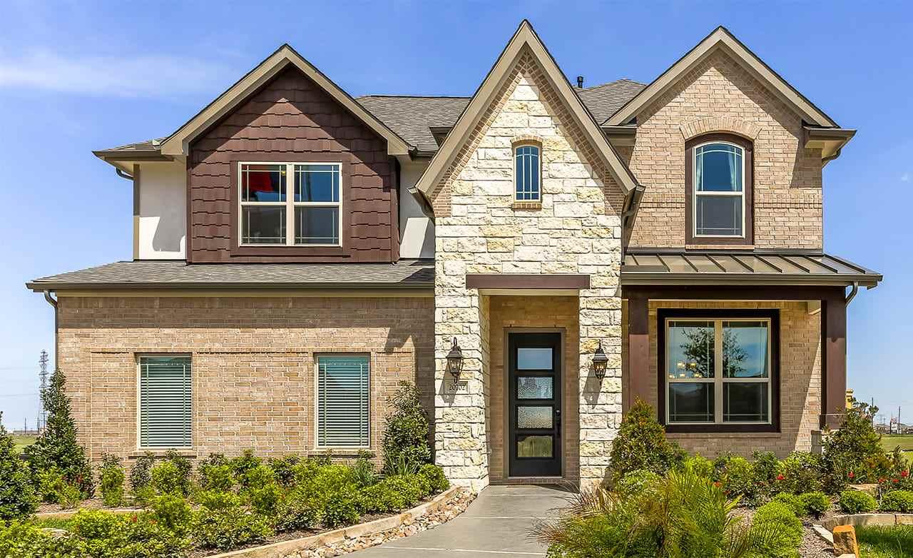 Homestead Community:Rosewood – Exterior