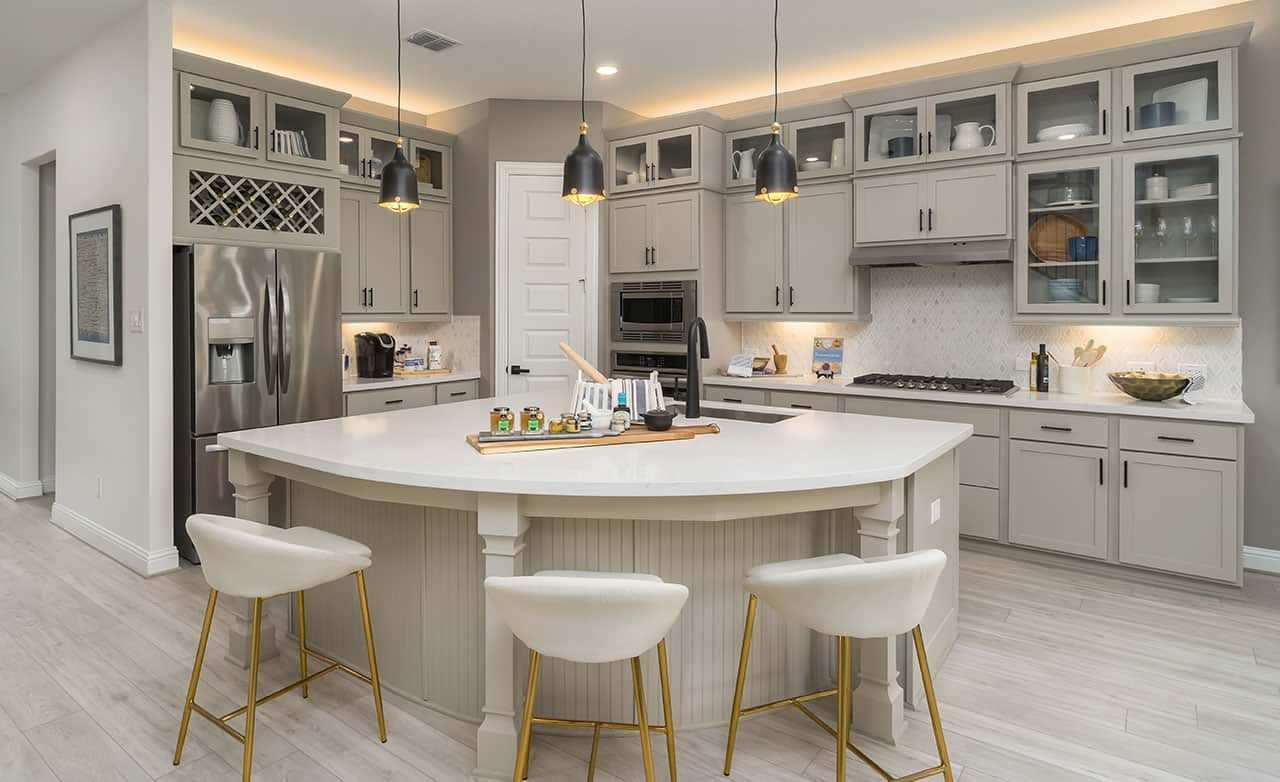 Rosewood – Kitchen:Rosewood – Kitchen