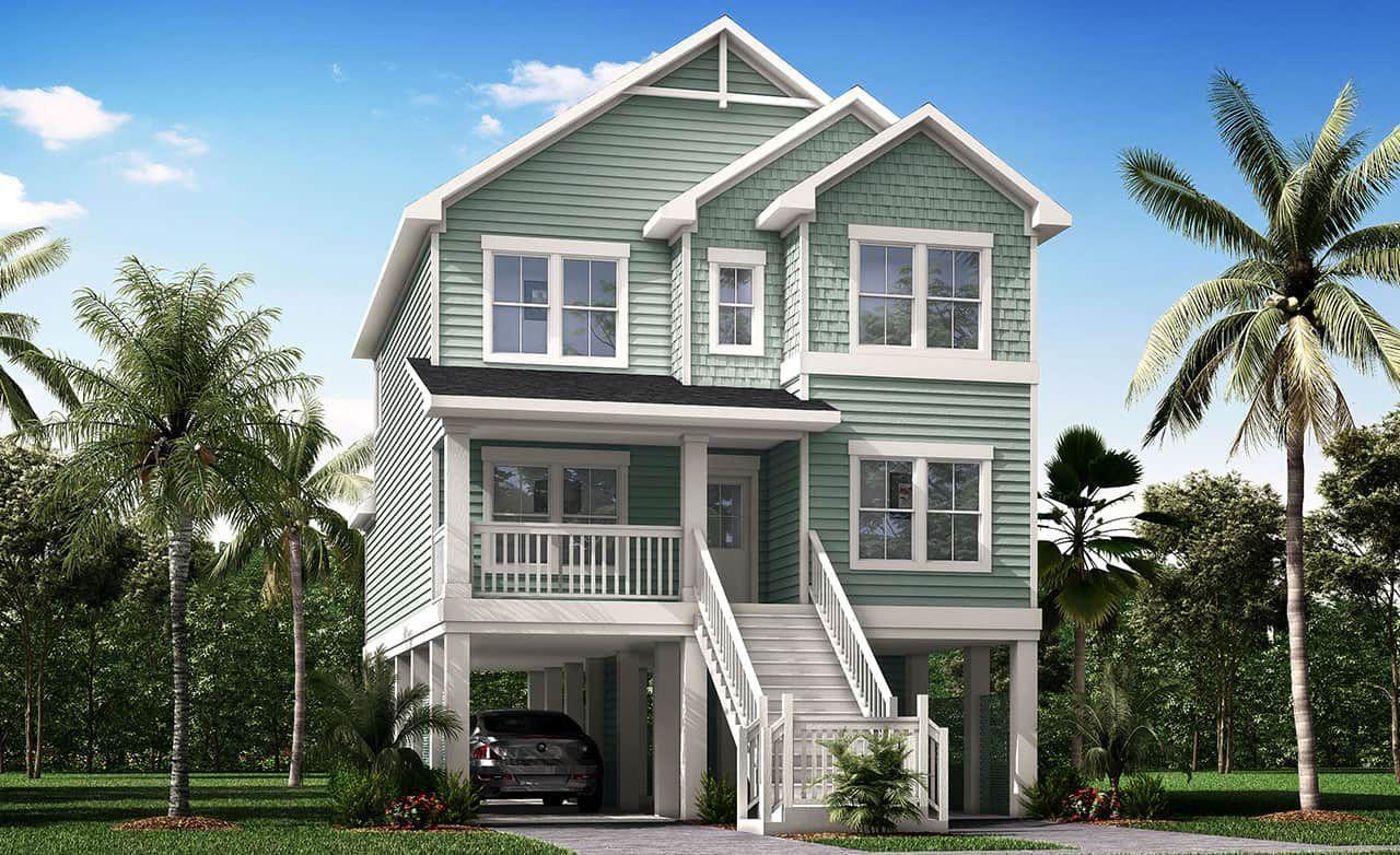 Old Seabrook Village Community:2155 – Exterior