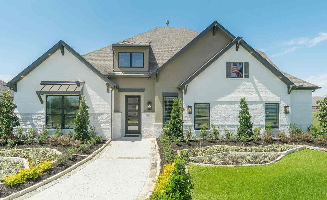 Parmer Ranch Community:Princeton – Exterior
