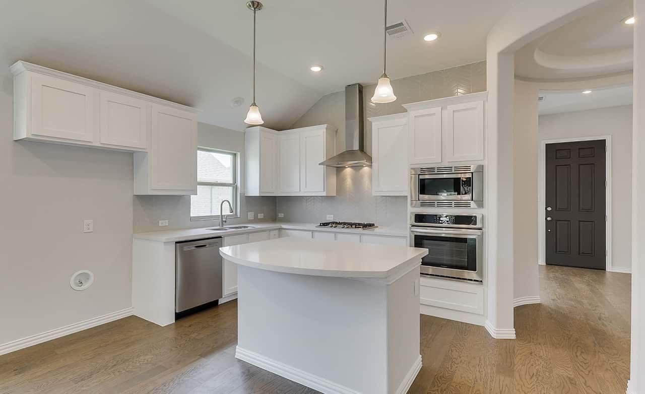 Laurel – Kitchen:Laurel – Kitchen
