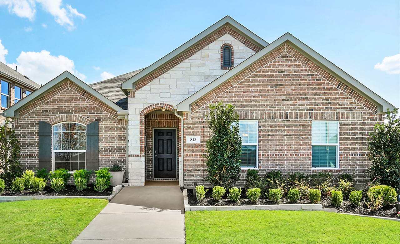 Texas National Community:Kimbell – Exterior