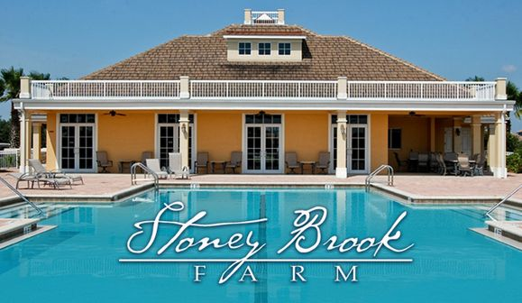 Stoney Brook Farm