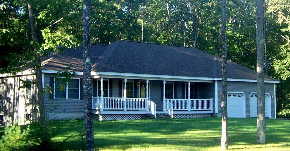 Gilbert Homes,04038