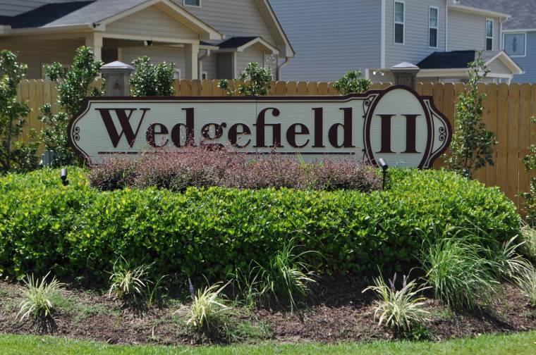 Wedgefield II,28376