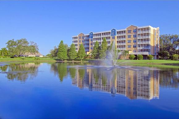 Golf Lake Condos at East Bay,33771