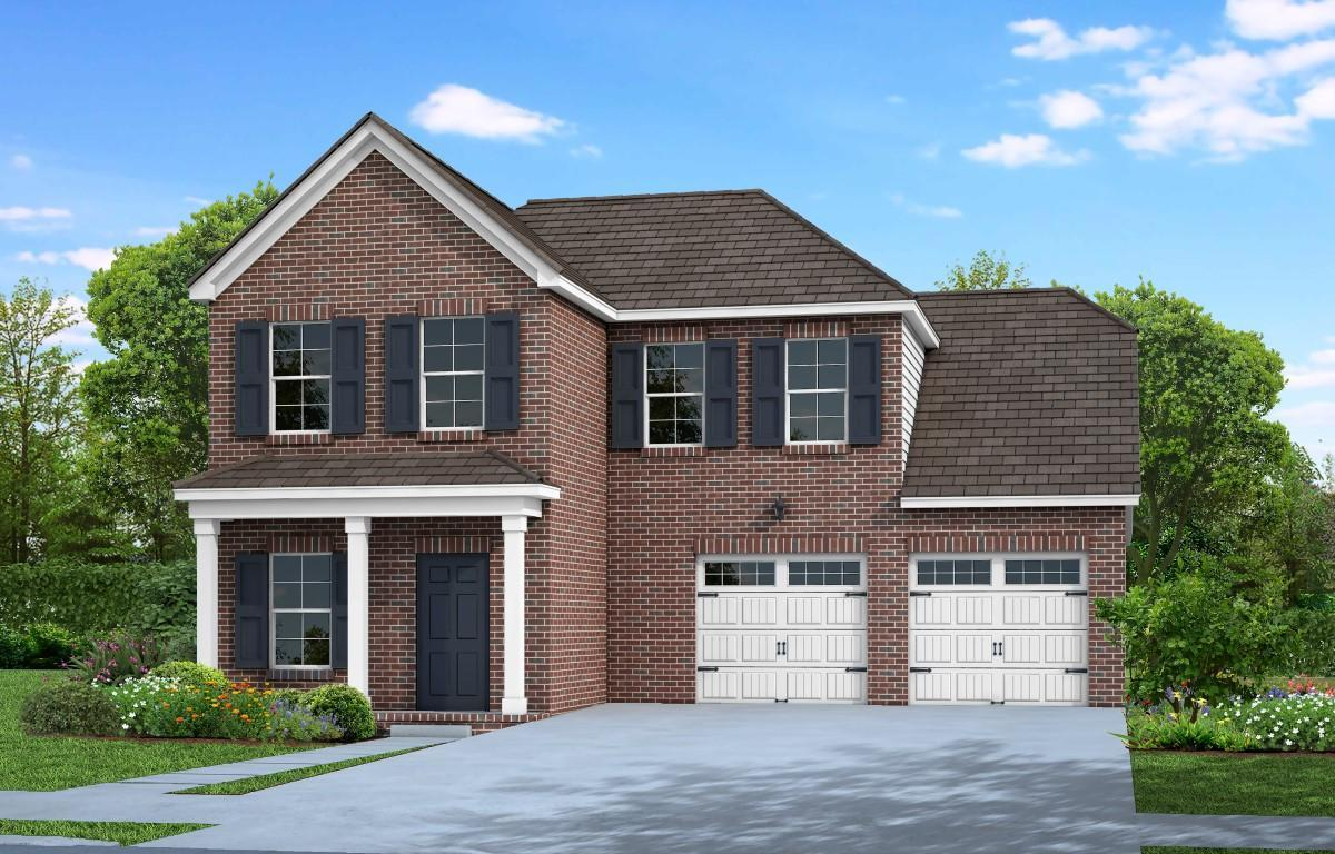Exterior:The Baymont Traditional