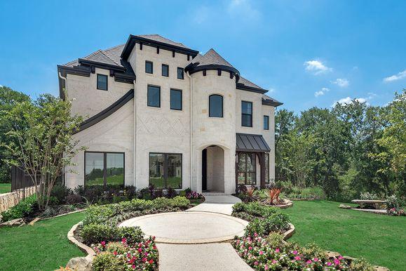 Heritage Ridge Estates,75094
