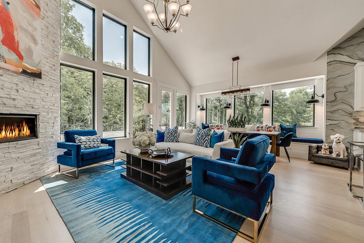 Cedar Ridge Estates,75054