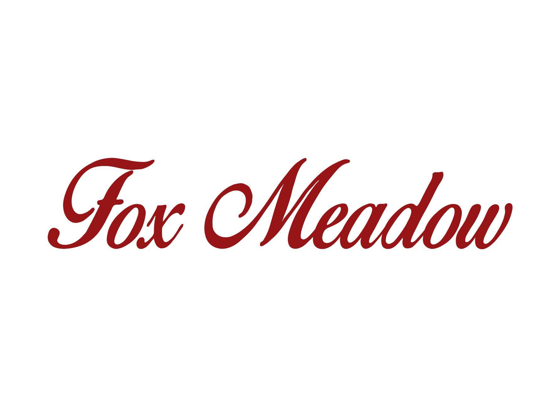 Fox Meadow,46748