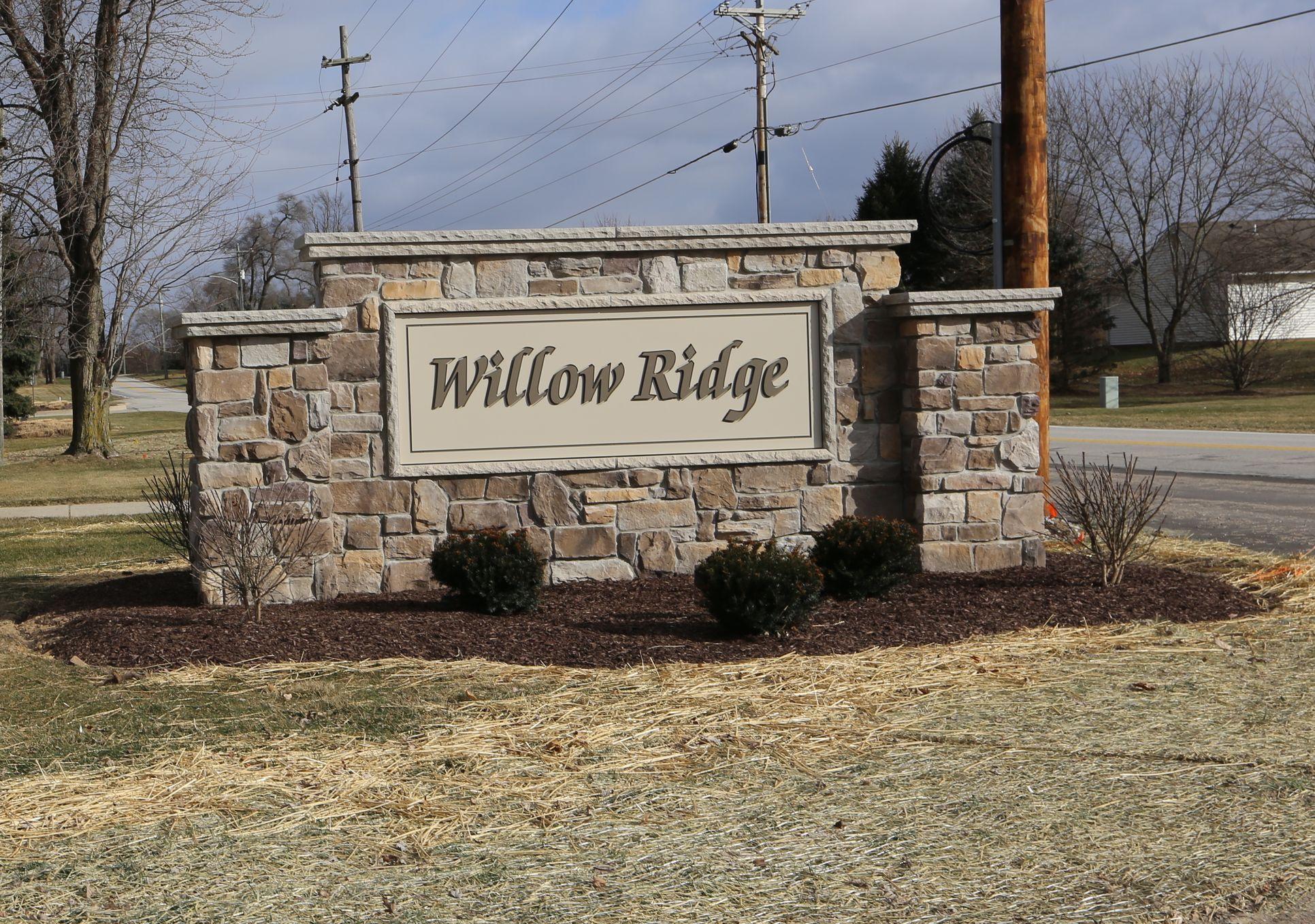 Willow Ridge North,46845