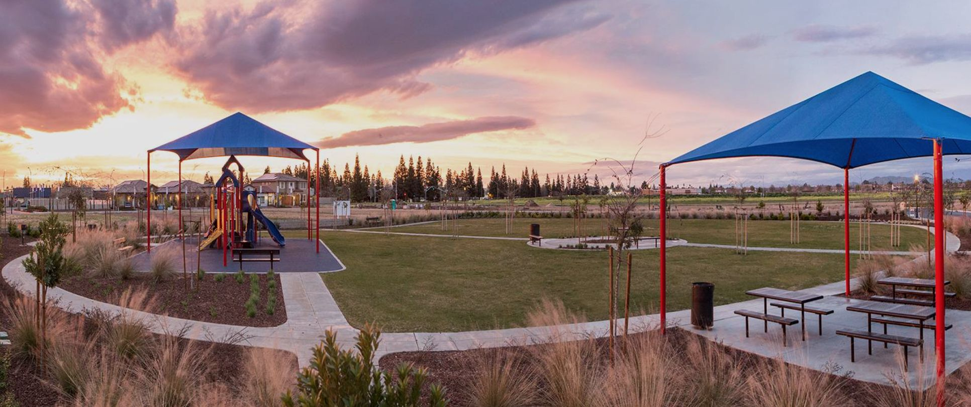 Community Park:Community Park in our Belterra neighborhood.