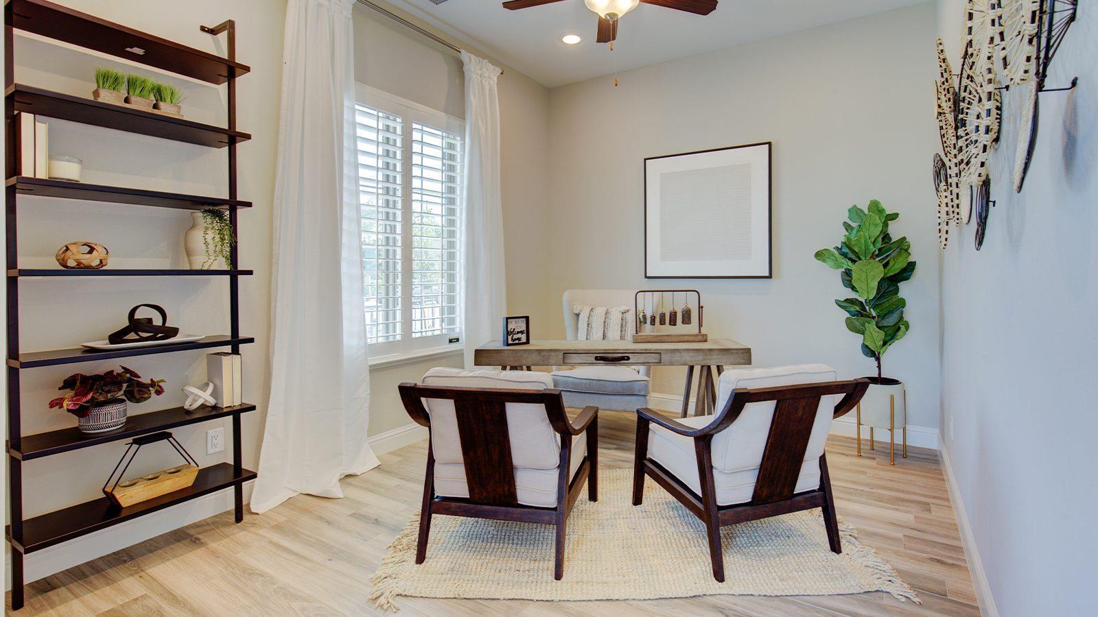 Home Office/Bonus Room