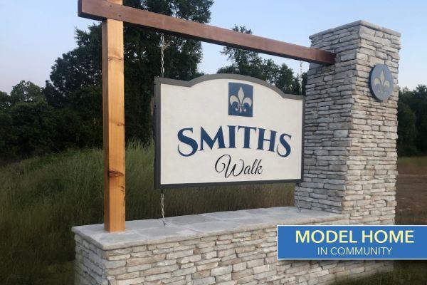 Smiths Walk,36877