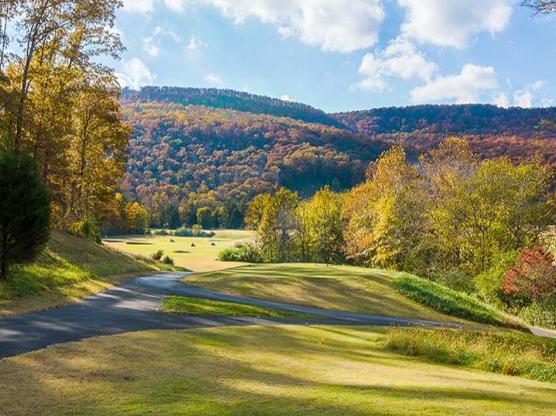 Black Creek Mountain Golf