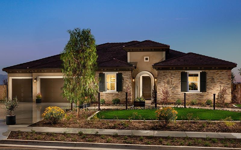 Bella Vista Estates:Residence 1