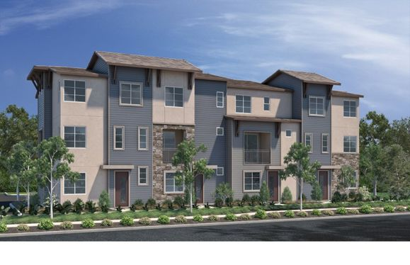 4 Residence Bldg:Boardwalk-Townhomes