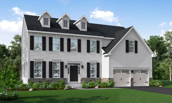 Exterior:2603 Kennedy Traditional