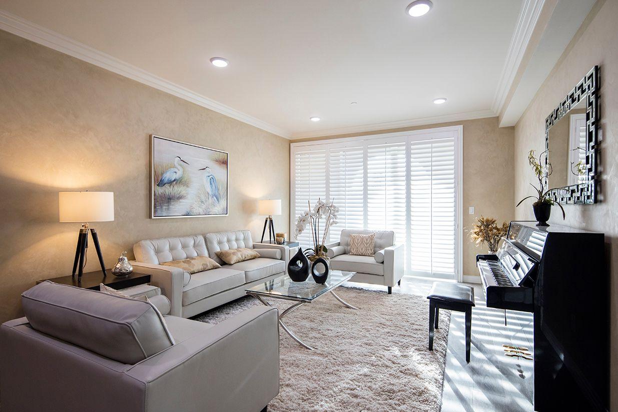 Parkmile Villas:Living Area