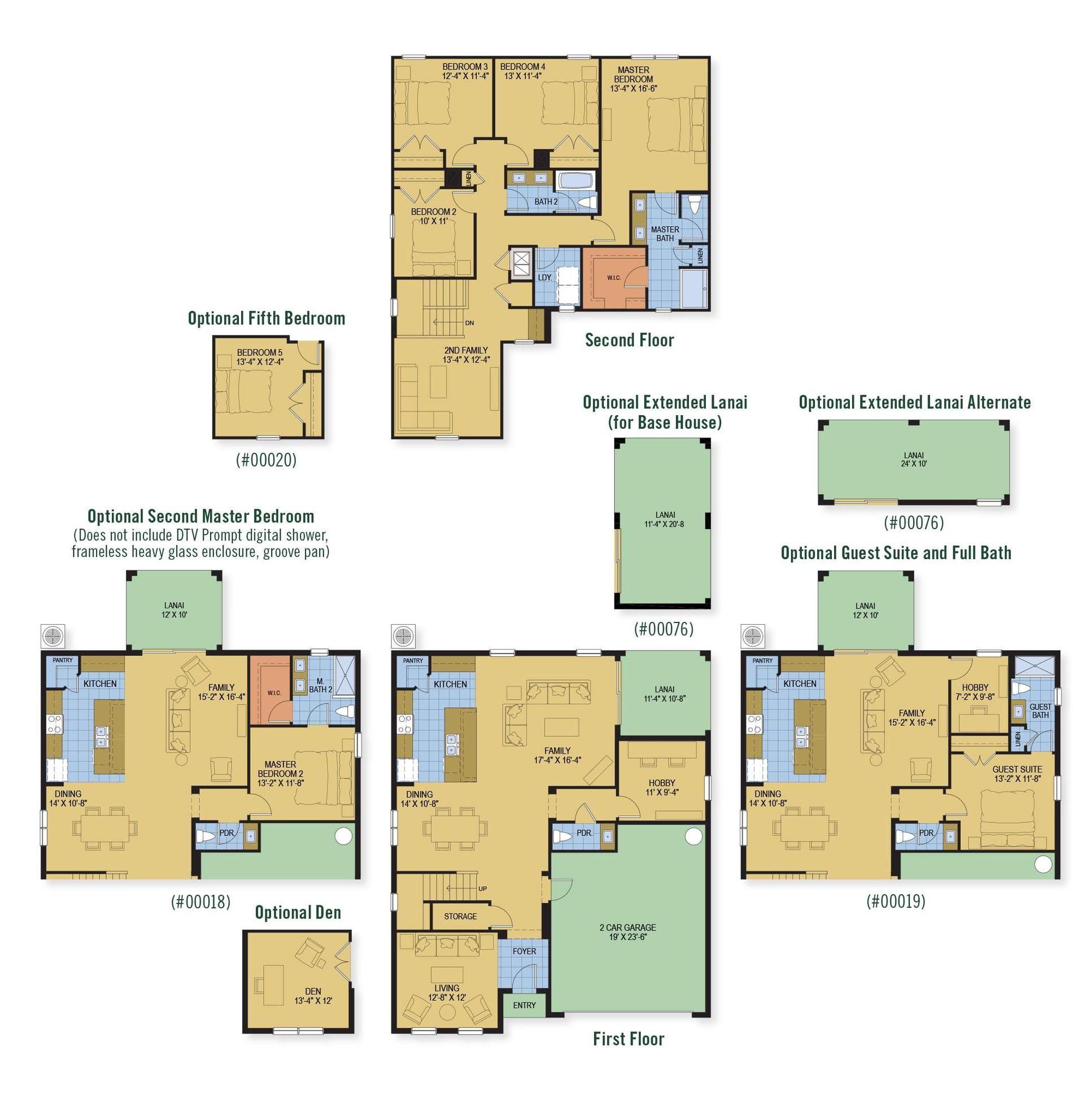 Sutton floor plan:Sutton floor plan